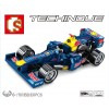 701353 Sembo Block F1: Infiniti Red Bull Racing