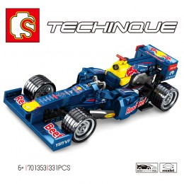 701353 Sembo Block F1: Infiniti Red Bull Racing