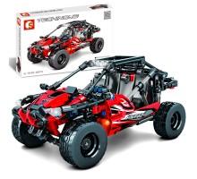 701404 Sembo Block Квадроцикл ATV