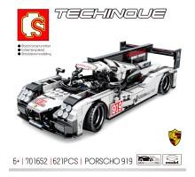 701652 Sembo Block Porsche 919