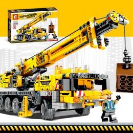 701800 Sembo Block Передвижной кран