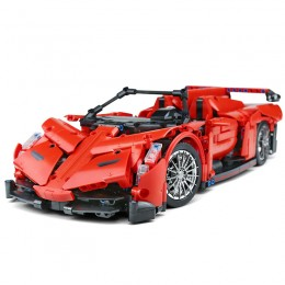701942 Sembo Block Lamborghini Poison 1:14