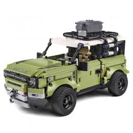 701943 Sembo Block Land Rover Defender 1:14