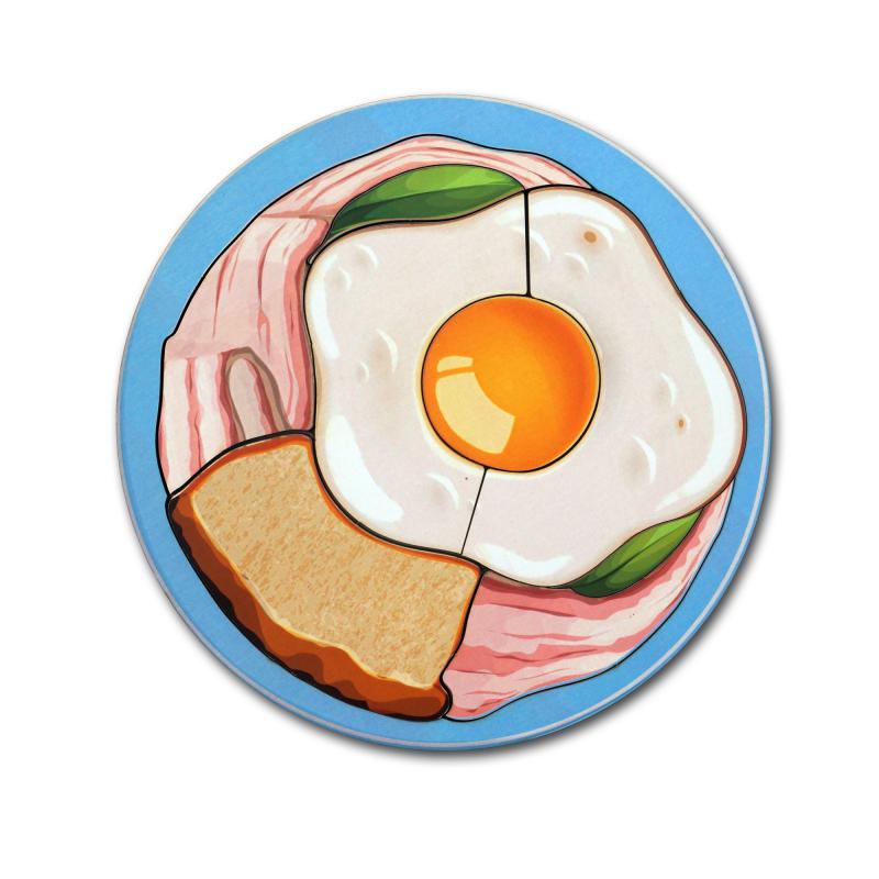 Вкладыш завтрак