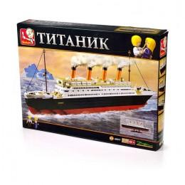 M38-B0577 Sluban Титаник
