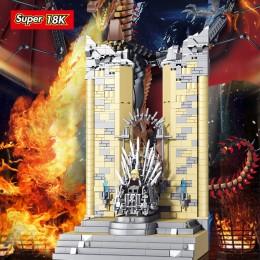 K130 Super 18K Игра престолов: Железный трон