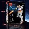 K80 Super 18K Гандам: Gundam RX-78-2 Mobile Suit 1:60
