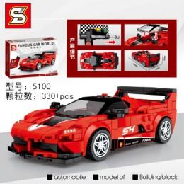 SY5100 SY Ferrari FXXK-EVO