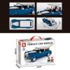 SY5122 SY Rolls-Royce Phantom