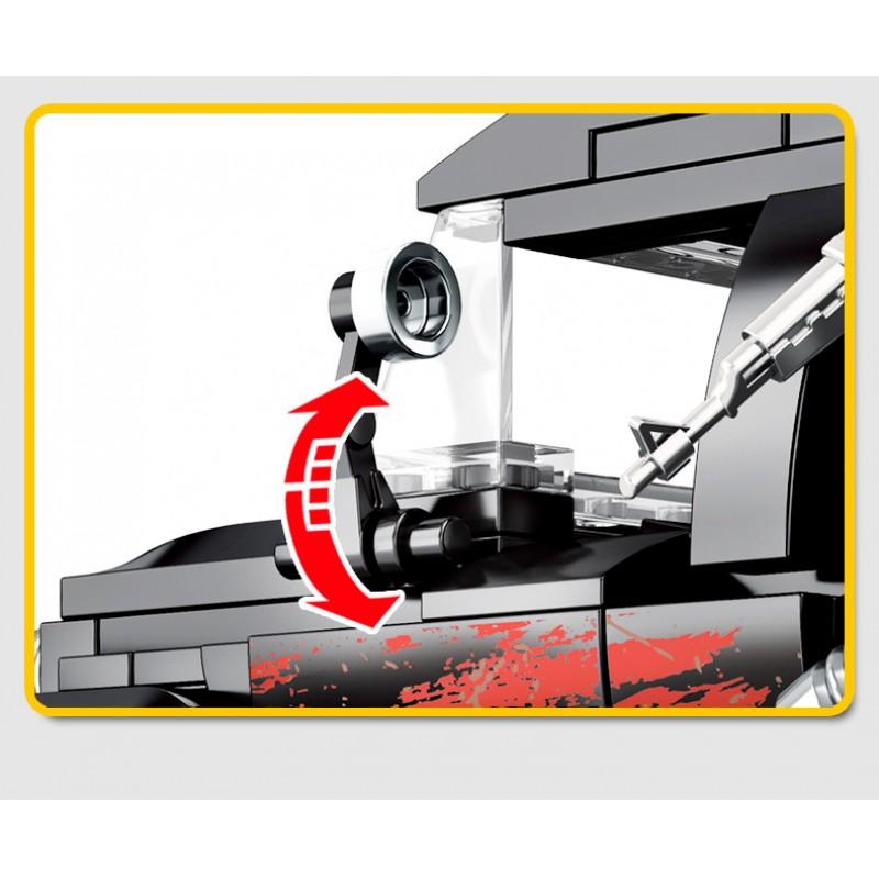 SY7062 SY Экстремальный внедорожник