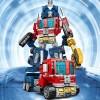 SY6486 SY Робот-трансформер: Оптимус Прайм