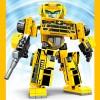 SY6488 SY Робот-Трансформер Бамблби (Bumblebee)