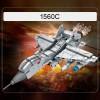 SY1560 SY Авианосец Ляонин: набор 8 в 1