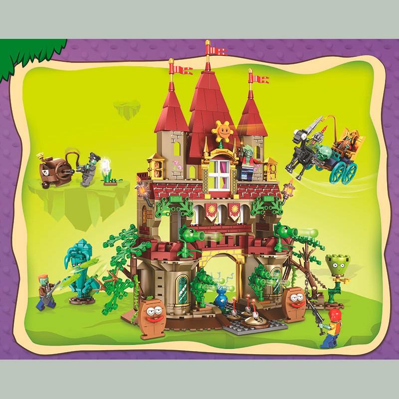 SY1495 SY Битва в замке
