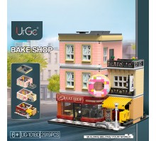 UG-10180 UrGe Пекарня