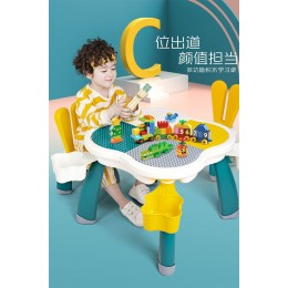 Wangao 8710 игровой стол Лего (DUPLO CLASSIC)
