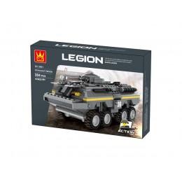 3661 Wange Боевая машина пехоты