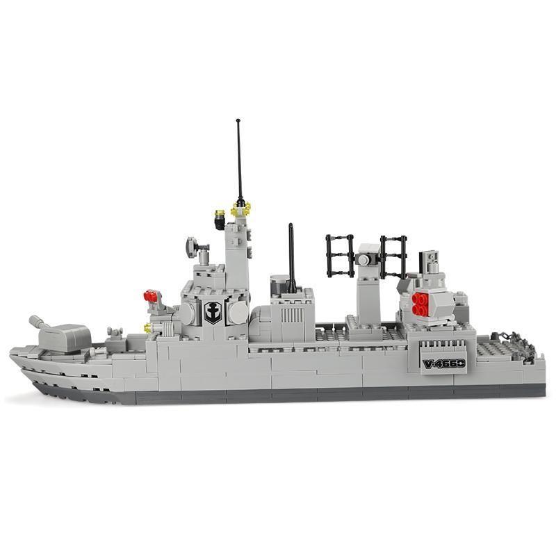 4660 Wange Легион: Военный Корабль Крейсер