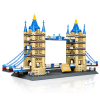5215 Wange Лондонский Тауэрский мост
