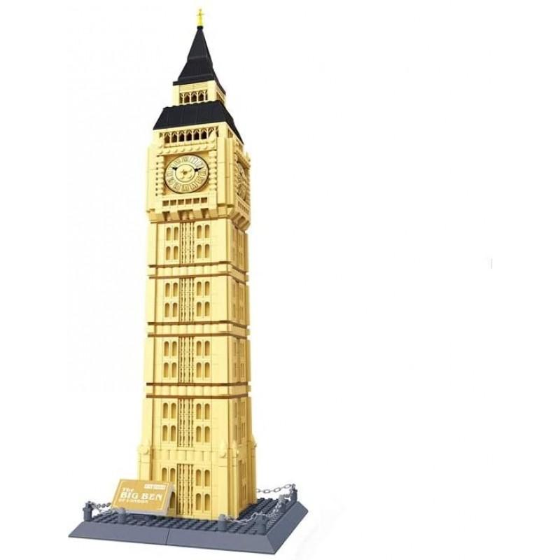 5216 Wange Лондонский Биг Бен