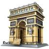 5223 Wange Триумфальная арка