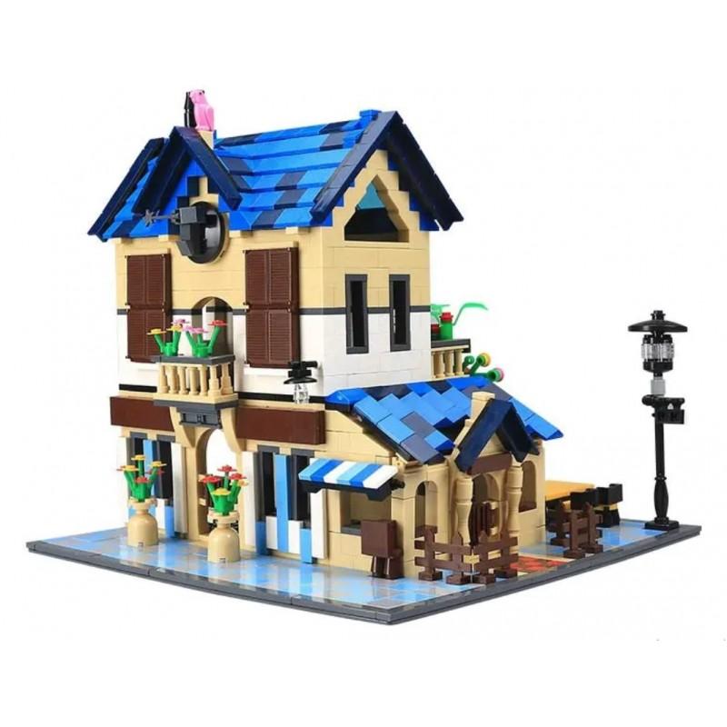 5311 Wange Французский загородный дом