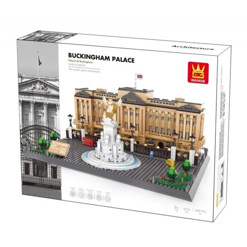 6224 Wange Букингемский дворец