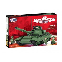 8008 WINNER Танк Type-99
