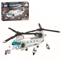 8031 WINNER Военно-транспортный вертолет CH-47 Чинук