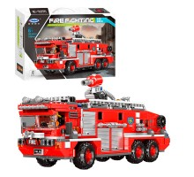 XB-03030 Xingbao Пожарная автоцистерна