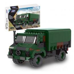 XB-06044 Xingbao Военный грузовик Unimog LKW 2T GL