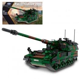XB-06047 Xingbao Немецкая САУ Panzerhaubitze 2000