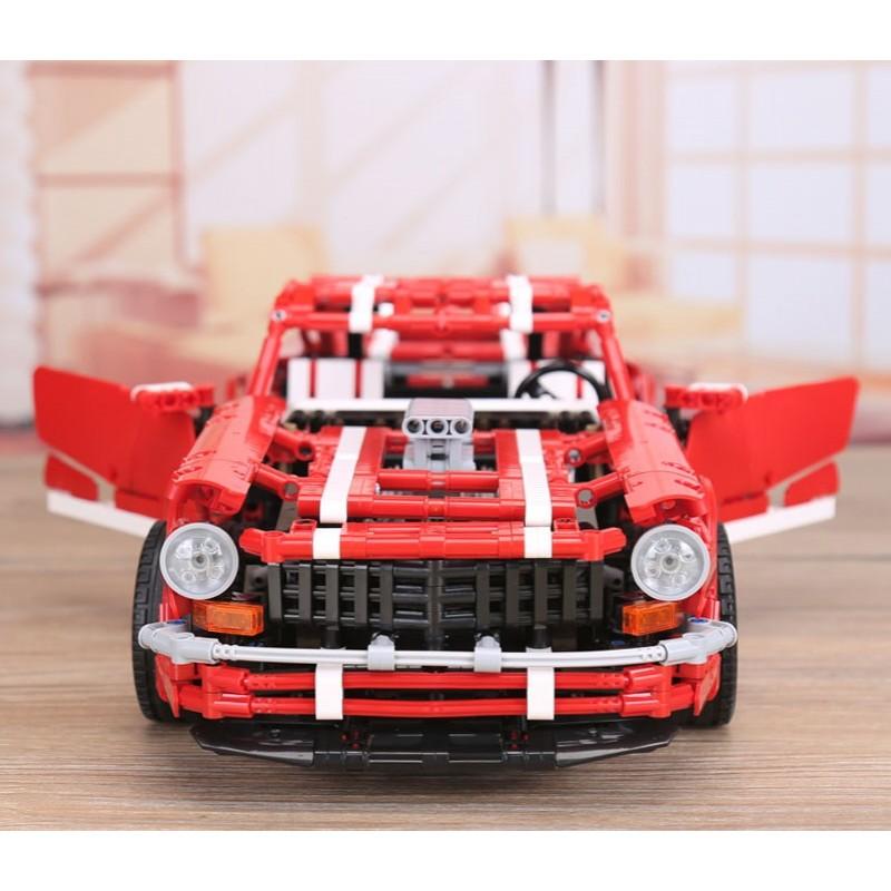 07001 XingBao Muscle Car
