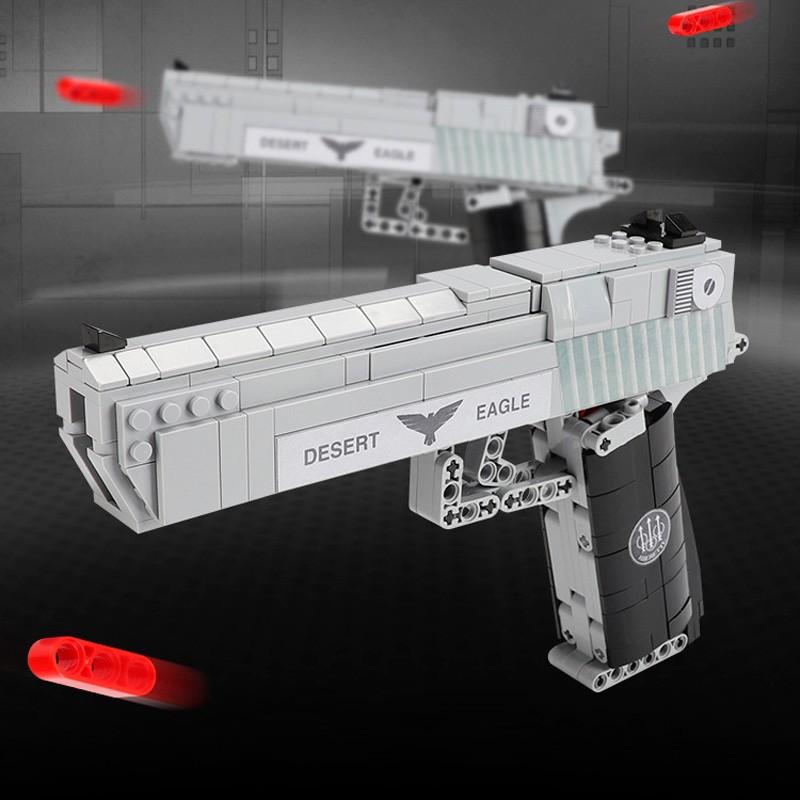 XB-24004 Xingbao Пистолет Desert Eagle