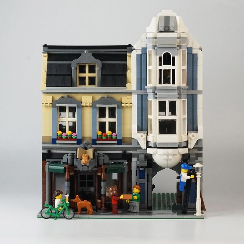 QL0925 ZHEGAO Книжный магазин